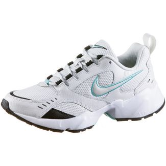 Nike Air Heights Sneaker Damen platinum tint-platinum tint-black