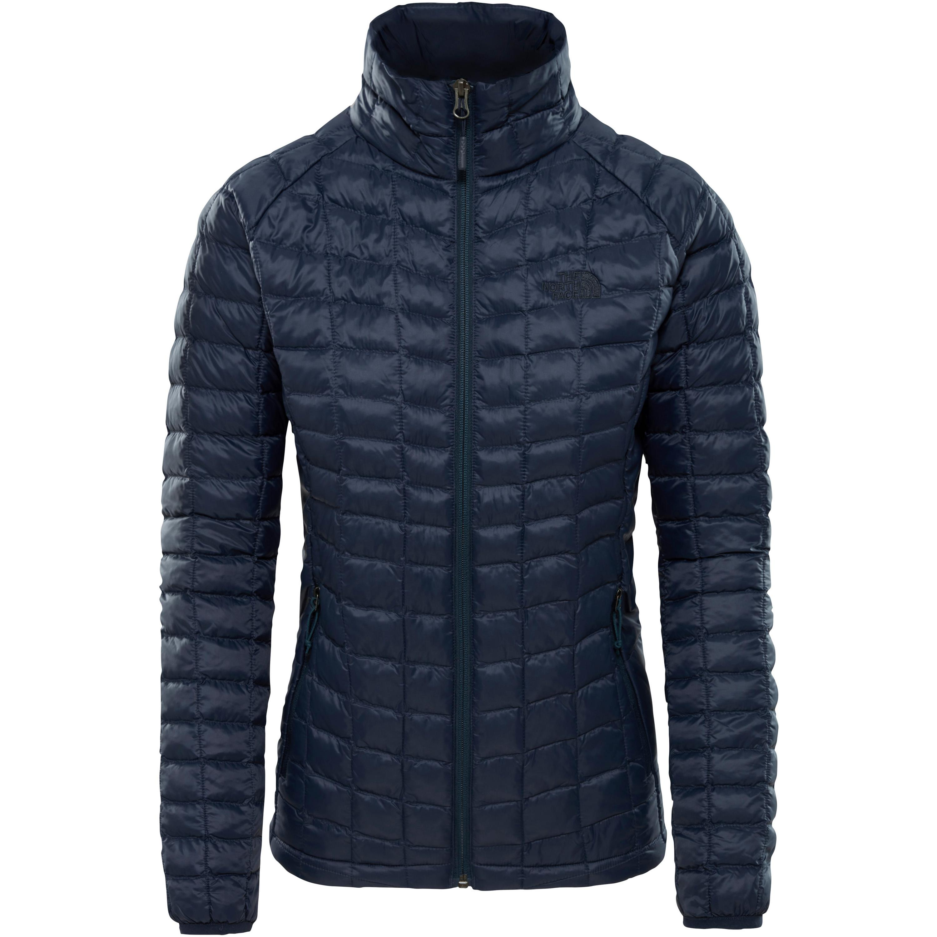 the north face -  Thermoball Sport Steppjacke Damen