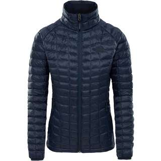 The North Face Thermoball Sport Steppjacke Damen urban navy-urban navy