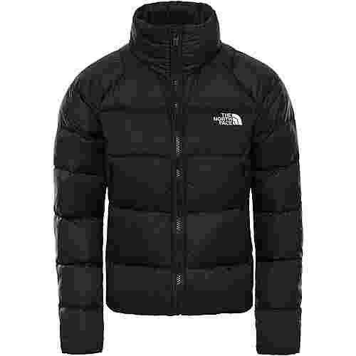 The North Face Hyalite Daunenjacke Damen tnf black