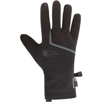 The North Face GORE-TEX® Closefit Fingerhandschuhe Damen tnf black