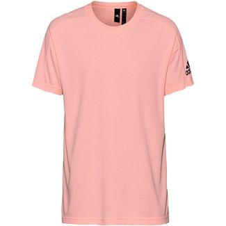 adidas ID Stadium T-Shirt Herren glow pink
