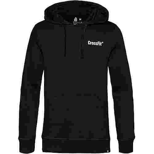 Reebok RC Mor Logo Hoodie Herren black