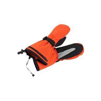 reima Riggu Skihandschuhe Kinder Orange
