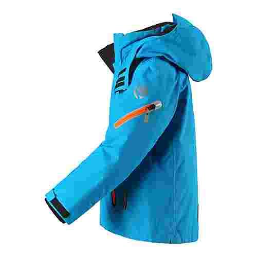 reima Regor Skijacke Kinder Turquoise