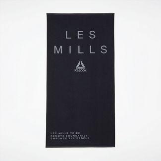 Reebok LES MILLS® Towel Badetuch Herren Heritage Navy
