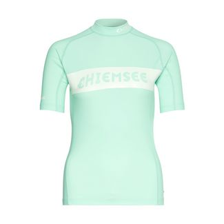 Chiemsee Surf Lycra Surf Shirt ice green