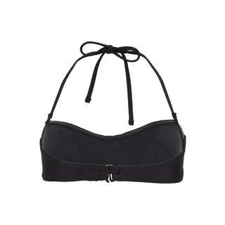 Chiemsee Bikini Top Bikini Oberteil Damen Deep Black
