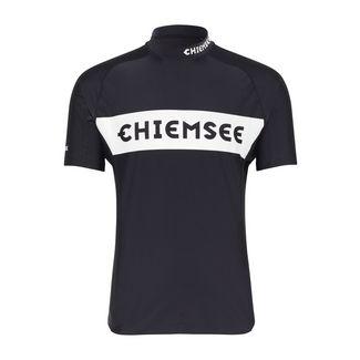 Chiemsee Surf Lycra Surf Shirt deep black