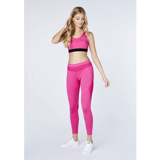 Chiemsee Sport Leggings Leggings Damen Magenta