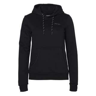 Chiemsee Sweathoodie Sweatshirt Damen deep black