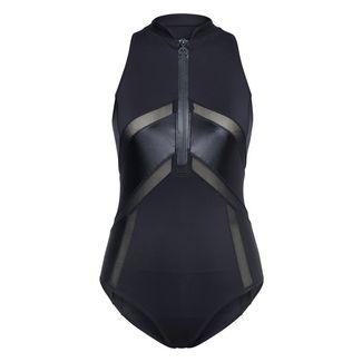 Chiemsee Badeanzug Badeanzug Damen Deep Black