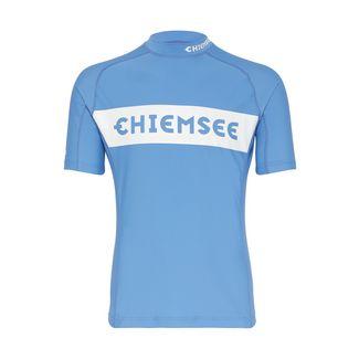 Chiemsee Surf Lycra Surf Shirt parisian blue