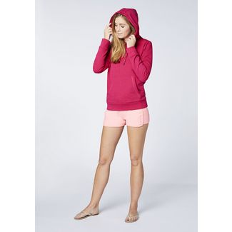 Chiemsee Kapuzensweatshirt Sweatshirt Damen Bright Rose