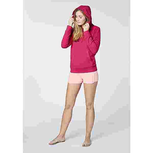 Chiemsee Sweathoodie Sweatshirt Damen Bright Rose
