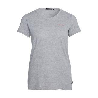 Chiemsee T-Shirt T-Shirt Damen light grey melange