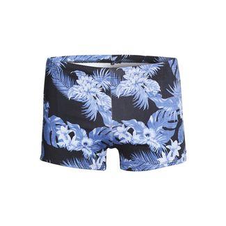 Chiemsee Boxer-Badehose Badehose Herren beachbreak blu
