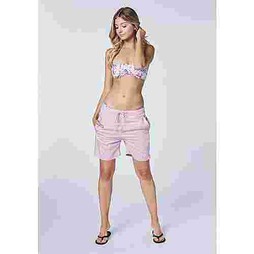 Chiemsee Bikini Bikini Set Damen Pink/Light Blue