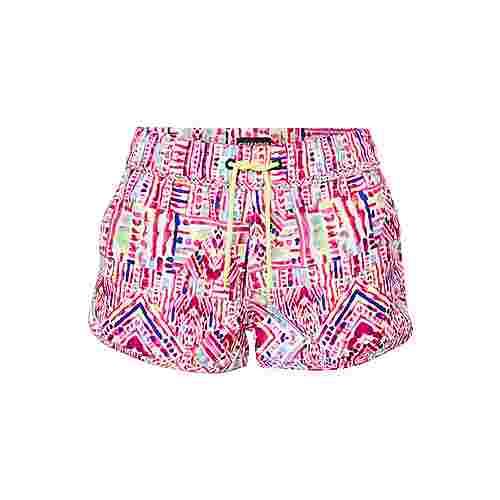 Chiemsee Badeshorts Badeshorts Damen Pink/Light Blue