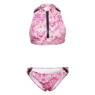 Chiemsee Bikini Bikini Set Damen Pink/Light Pink