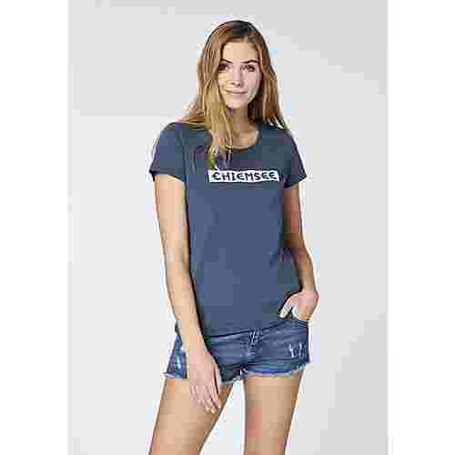 Chiemsee T-Shirt T-Shirt Damen Dark Denim