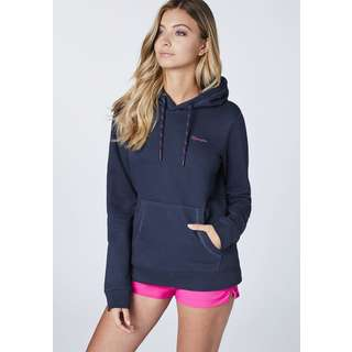 Chiemsee Sweathoodie Sweatshirt Damen Dark Denim new