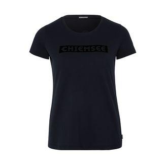 Chiemsee T-Shirt T-Shirt Damen Deep Black