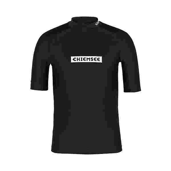 Chiemsee Surf Lycra Surf Shirt Damen Deep Black new