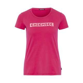 Chiemsee T-Shirt T-Shirt Damen Bright Rose