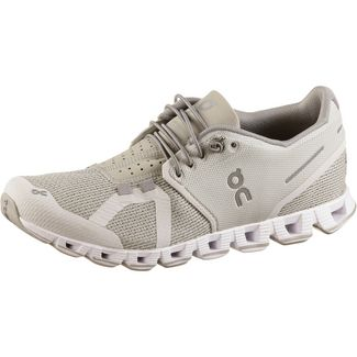 ON Cloud Laufschuhe Damen sand