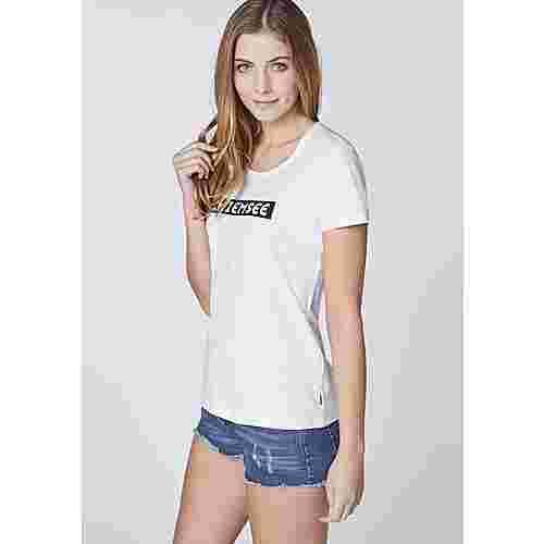 Chiemsee T-Shirt T-Shirt Damen Bright White