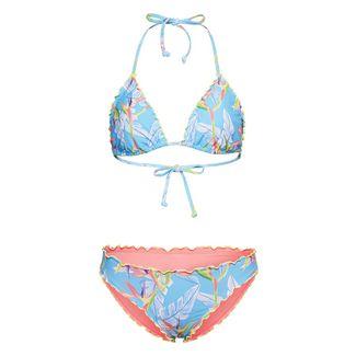 Chiemsee Bikini Bikini Set Damen Light Bl. White