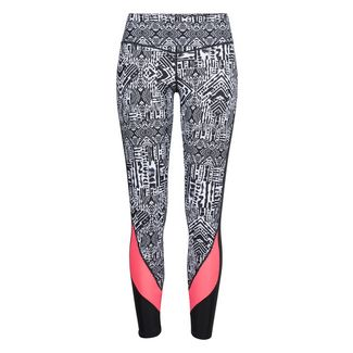 Chiemsee Leggings Leggings Damen Black/White