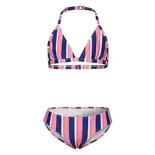 Chiemsee Bikini Kids Bikini Set Kinder Blue/Pink