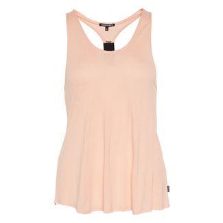 Chiemsee Sommertop Tanktop Damen apricot blush