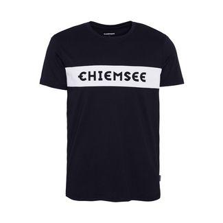 Chiemsee T-Shirt T-Shirt Herren Deep Black new