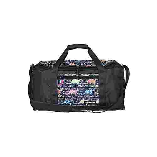 Chiemsee Sporttasche Sporttasche Black/Colorful