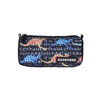 Chiemsee Federtasche Federmäppchen Black/Colorful