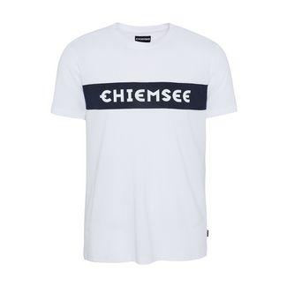 Chiemsee T-Shirt T-Shirt Herren Bright White