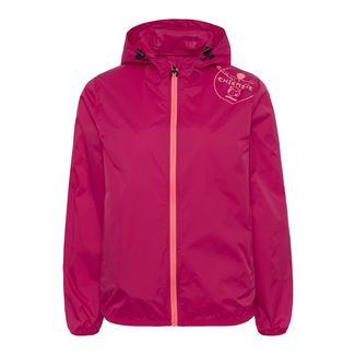 Chiemsee Regenjacke Funktionsjacke Damen Bright Rose