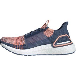 adidas UltraBoost 19 Sneaker Damen glow pink