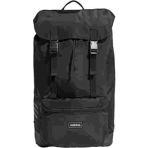 adidas T4H BP Daypack Herren core black