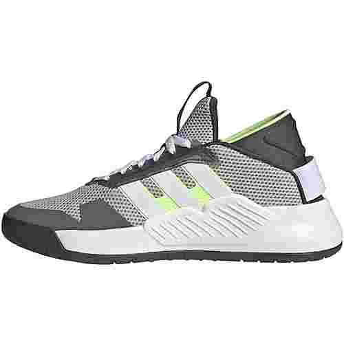 adidas BBall 90s Sneaker Herren grey two