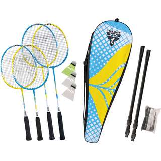 Talbot-Torro BM SET FAMILY 2019 Badminton Set bunt