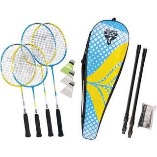 Talbot-Torro BM SET FAMILY 2019 Badminton Set bunt