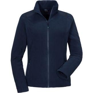 Schöffel Alyeska1 Kunstfaserjacke Damen navy blazer