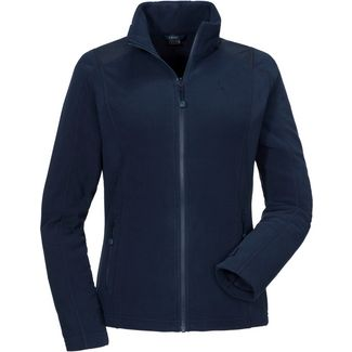 Schöffel Alyeska1 Fleecejacke Damen navy blazer