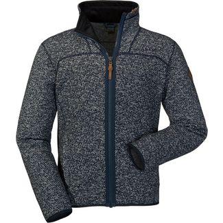 Schöffel Anchorage2 Strickfleece Herren navy blazer