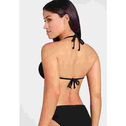 homeboy Bikini Oberteil Damen schwarz