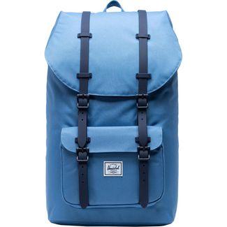 Herschel Little Amerika Daypack blau